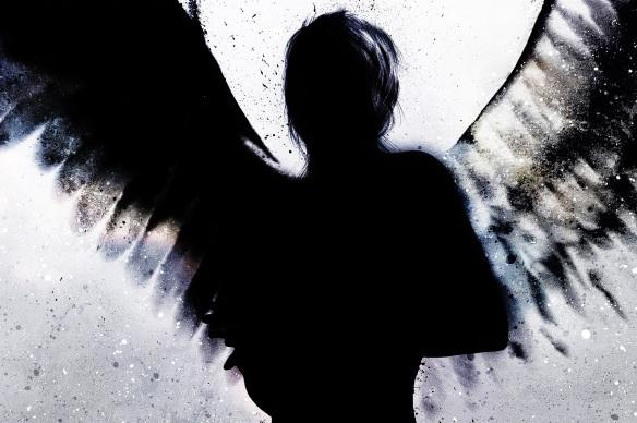 anjo-sombra